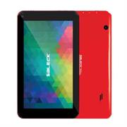 """Tablet Acteck Bleck BL-07002 9"""" Allwinner A20 8 GB Ram 1 GB Android 4.2 Color Rojo"""