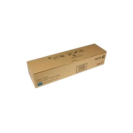 TONER XEROX 550/560 CYAN 32000 PAG