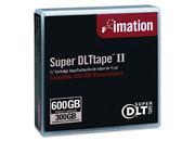 CARTUCHO DATOS IMATION SUPER DLT II 300/6000GB