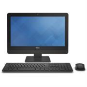 """All in One Dell Optiplex 3030 19.5"""" Intel Core i3 4170 Disco duro 500 GB Ram 4 GB Windows 10 Pro Color Negro"""