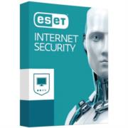 Licencia Antivirus Eset Esd Internet Security 5 Licencias 1 Año
