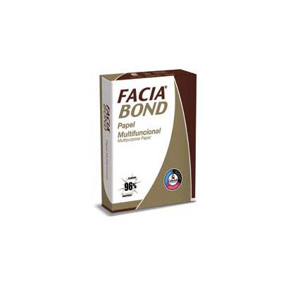 PAPEL COPIADORA FACIA OFICIO AMERICANO