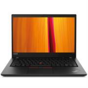 "Laptop Lenovo Thinkpad T495 14"" AMD R5 Pro 3500U Disco duro 256 GB SSD Ram 8 GB Windows 10 Pro"